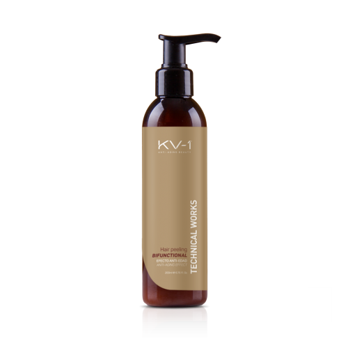 Bifunctional Hair Peeling 200ml
