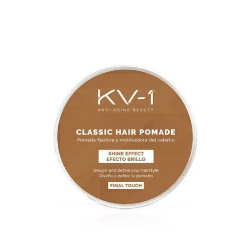 classic hair wax - cera