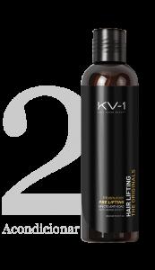 KV-1 Hidratador Pre Hair Lifting