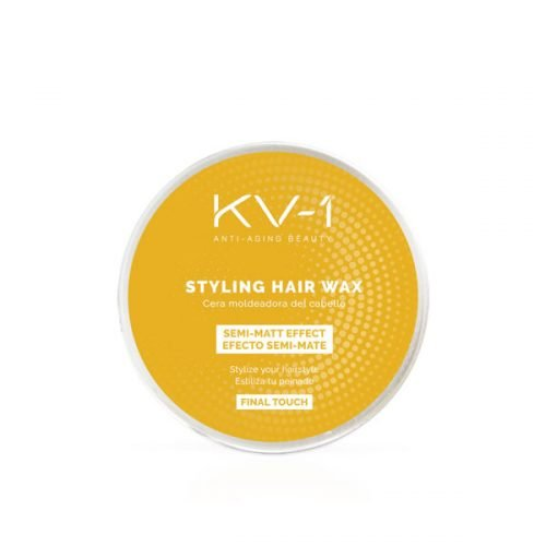 Cera Styling Hair Wax KV-1