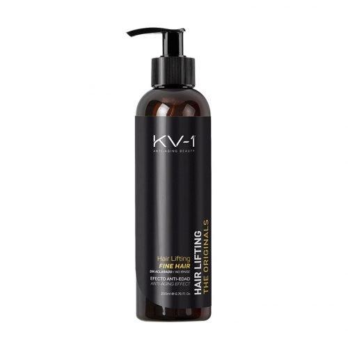 KV-1 Hair Lifting Fine | Reestructurante reparador capilar para cabellos finos y lacios