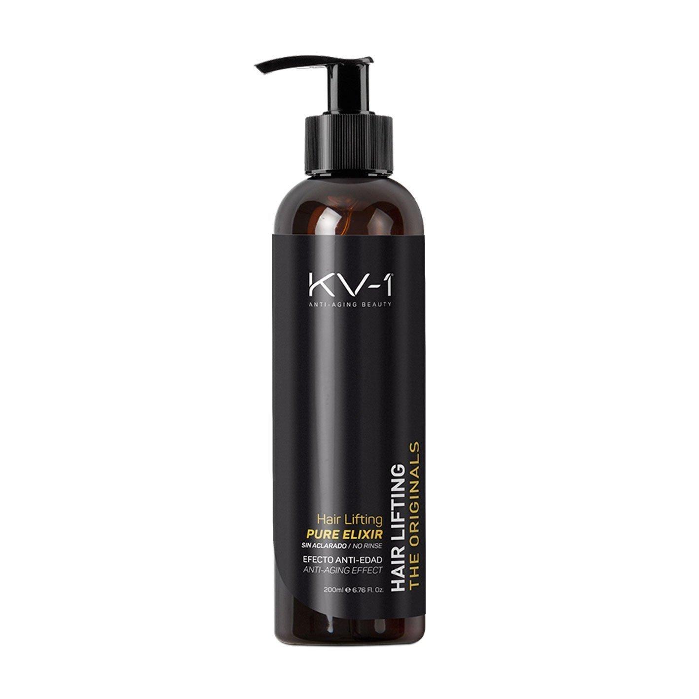 KV-1 Hair Lifting Pure Elixir Reestructurante capilar