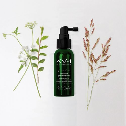 KV-1 Shine Touch Spray-Conditioner Natural Haircare