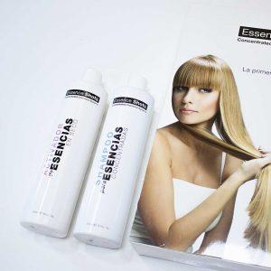 Hair Botox KV-1 Essence Shots treatment L+B2 Spain