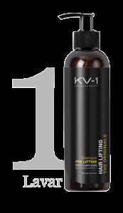 KV-1 Shampoo Hair Lifting Original