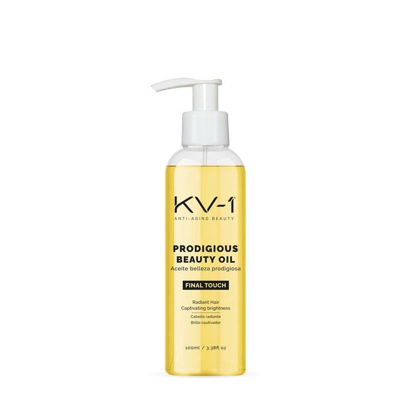KV-1 Beauty Oil - Aceite para el cabello