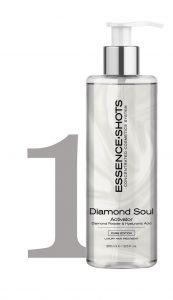 Diamond Soul Activator Hair Botox Diamante y Ácido hialurónico KV-1