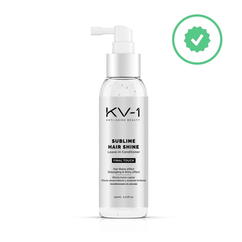 KV-1 Sublime Hair Shine Botox Spray