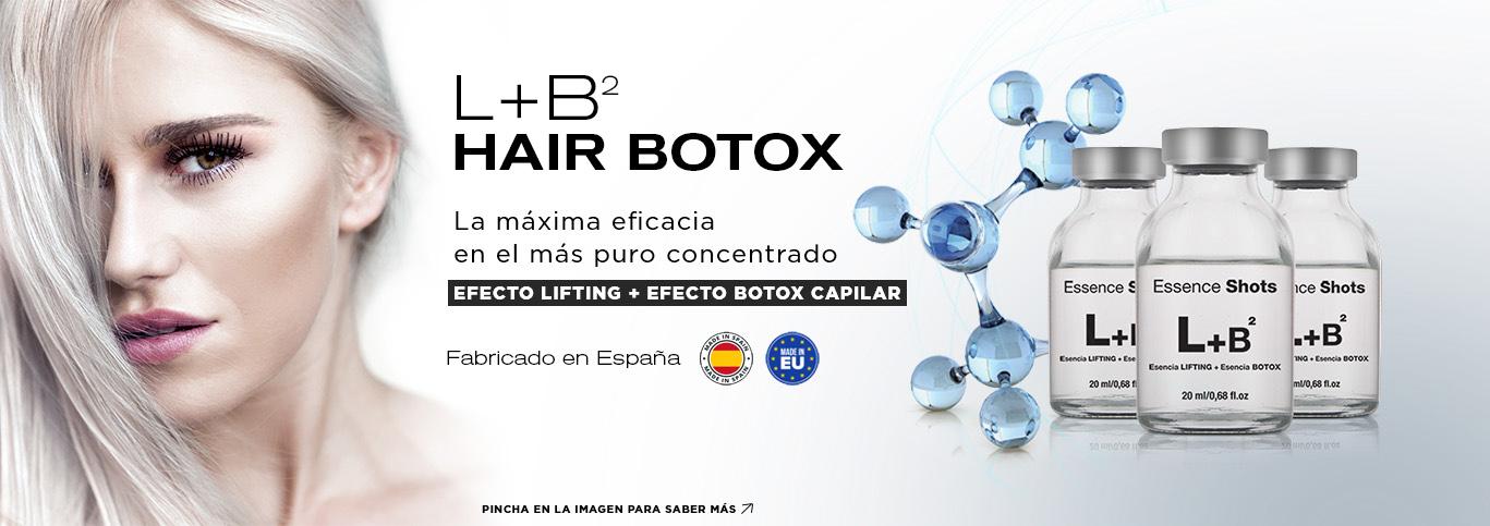 KV-1 - L+B2 Botox Capilar Profesional
